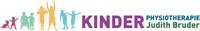 Kinderphysiotherapie Bad Vilbel Judith Bruder Logo